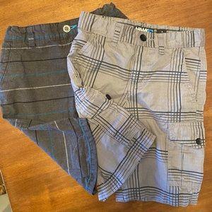 Boys Walking Shorts